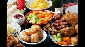 christmas party foods youtube