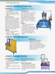 didactic fluid mechanics lab equipment two stage air compressor