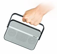 portable speaker with bluetooth rechargeable wireless speakers