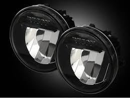 Led Fog Light Recon Led Fog Lights Realtruck Com