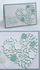 Homemade Card Ideas by Best 25 Bloomin Love Stampin Up Ideas On Pinterest Valentine