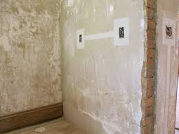 interior design cool painting interior stucco walls style home