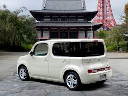 2009 nissan cube cube 3rd generation cube nissan database carlook