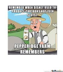 Pepperidge Farm Remembers Meme - pepperidge farm remembers meme google search my childhood