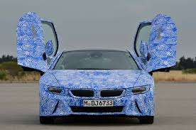 Bmw I8 Next Generation - 2014 bmw i8 preproduction first drive motor trend