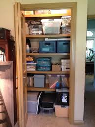 cozy office storage closet astonishing small closet office office