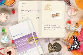 wedding journal journal wedding notebooks moleskine