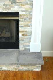remodeling brick fireplace ideas modern refacing tiled tile