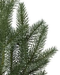 silverado slim artificial tree balsam hill