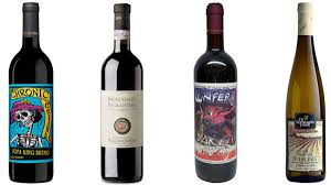 chronic cellars sofa king bueno wines for halloween that don t