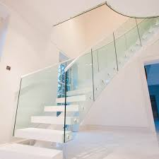 Helical Staircase Design Modern Staircases Zig Zag Helical Stairs Floating Staircase Uk