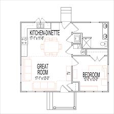 rustic cabin plans floor plans rustic craftsman open house floor plans 1 story 1 bedroom 720 sq
