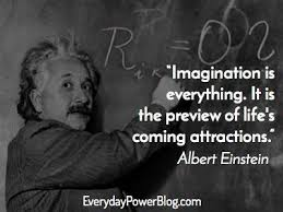 Albert Einsteins Desk 38 Inspirational Albert Einstein Quotes About Love Imagination