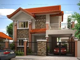 two storey house design two storey house design garnish on with plans pinoy eplans 8