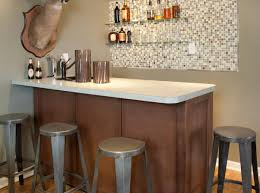 bar absolutely smart bar in basement ideas and designs pictures