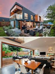 the double high house in nanaimo british columbia designed by