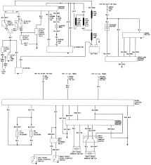 wiring diagrams alternator diagram 4 alt wire gm three wire