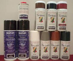 peinture cuir canapé teindre le cuir droguerie journet alpes couleurs