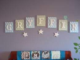 25 unique cheap diy nursery decor ideas on diy wall