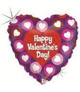 valentines day balloons wholesale bargain balloons 27s day mylar balloons and foil balloons