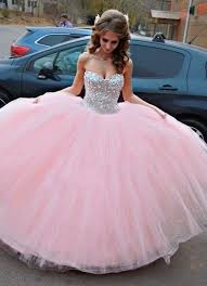 quinse era dresses charming beading sweetheart gown tulle quinceanera dress