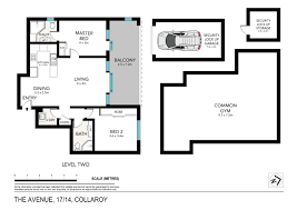 day spa floor plans 17 14 the avenue collaroy 2097 nsw stone real estate