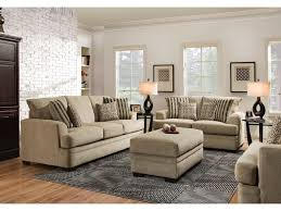 American Furniture Sofas American Furniture 3650 Casual Loveseat With 2 Seats Van Hill