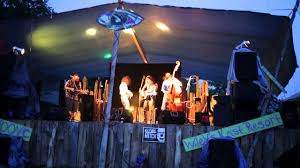 Blind Owl Band Blind Owl Band Whipping Post Cover Super Moon Festival Youtube