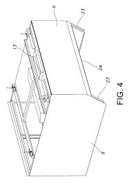 patent us7654258 kitchen ventilation hood apparatus google patents
