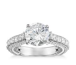 engagement settings 3 engagement ring trends that will be huge in 2017 glamour