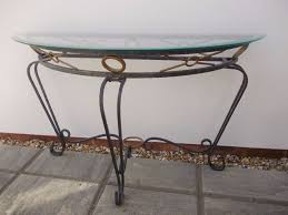 coffee table attractive metal frame coffee table design ideas