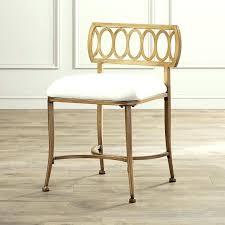 Swivel Vanity Stool Bathroom Vanity Chair With Back Medium Size Of Bar Bar Stools With