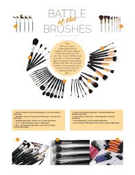 need a makeup artist my favorite professional makeup brushes to beat your with