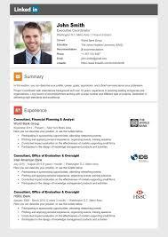 world bank resume format linkedin resume template trendy resumes