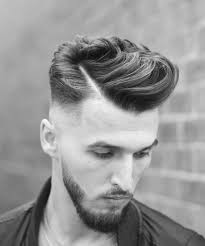 Pompadour Hairstyles For Men by 33 New Men U0027s Hairstyles For 2017 Gentlemen Hairstyles