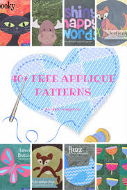 applique patterns 40 free applique patterns designs for all occasions so sew easy