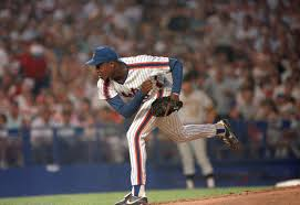 Doc Gooden Ex 1986 Mets - dwight gooden looks back on highs and lows in doc only a game