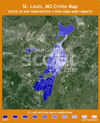 meramec community map st louis mo crime rates and statistics neighborhoodscout