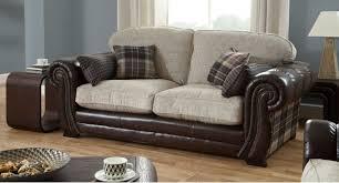Scs Sofas Leather Sofa Trend Tartan The Scs Blog