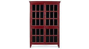 kitchen storage cabinets with glass doors red storage cabinet storage cabinets with glass doors incredible red