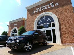 certified 2014 jeep grand cherokee overland 4x4 for sale in