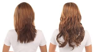 hair body wave pictures before and after hair extensions from dream extenion the patented hair extension