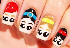nail art for kids u2013 slybury com