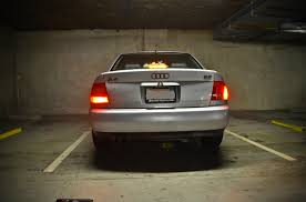 audi a4 tail lights how to change your tail lights to face lifted tail lights