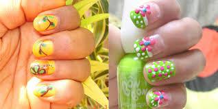 15 cool u0026 easy summer nail designs u0026 ideas for girls 2013 girlshue
