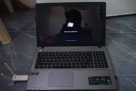 Resuming Windows Sell โน ตบ ค ด หน ง ฟ งเพลง พ มพ งาน Asus X550d ราคาโดนๆ