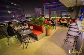 urban and modern rooftop restaurants in ho chi minh city vietcetera