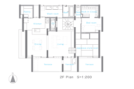 Floor Plan Websites Gallery Of Slide House Y M 28