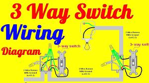 4 way switch wiring diagram carlplant