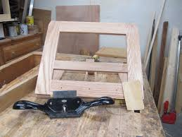 wooden book stand plans with carpenter tools bookstands